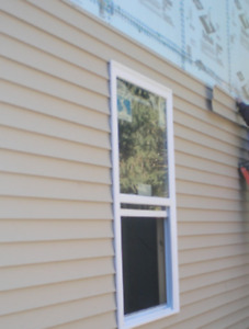 I'm looking for free or cheap used siding