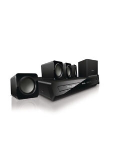 Phillips 5.1 Home theater HTS3541/F7