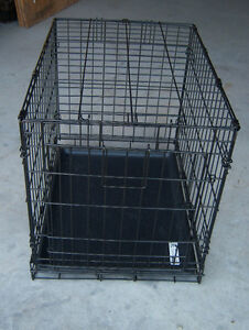 2 Pet Cages