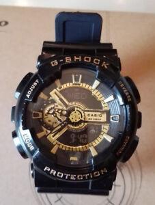 1to1 Casio Copy G Shock GA110 GA100 Watch Colors gshock diesel