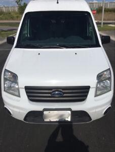 2011 Ford Transit Connect XLT Minivan, Van
