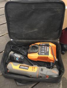 Ridgid JobMax Multi-Tool 12v