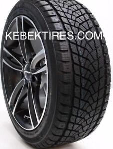 PNEUS TIRES WINTER 225 40R18 215 45R18 235 50R18 255 55R18 HIVER