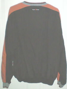 TaylorMade Golf V Neck XL Pullover Windbreaker Jacket London Ontario image 2
