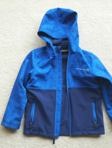 Free Country Size 6 Boys Fall Coat