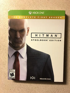 Hitman..dishonoured 2