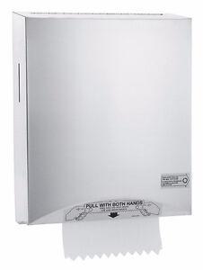 Commercial Towel Dispenser *NEW* Gatineau Ottawa / Gatineau Area image 1