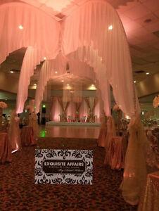 Wedding decor for people on a budget, best prices guaranteed Edmonton Edmonton Area image 2