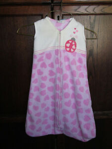 """Halo"" sleep sack in size Small (10-18 lbs)"