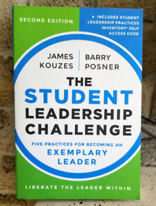 Durham College Textbook - The Student Leadership Challenge