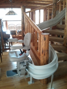 Stairlifts / Scooters / Wheelchairs