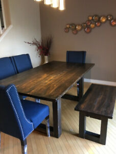 Or Dining Table Sets In Calgary Furniture
