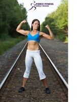 Personal Training, Bootcamps and More!