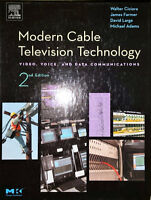 Modern Cable Television Technology (English) Hardcover
