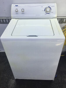Mismatch Washer & Dryer (Delivery Included!)