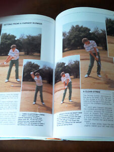 The Complete Book of Golf, 1993 Kitchener / Waterloo Kitchener Area image 2