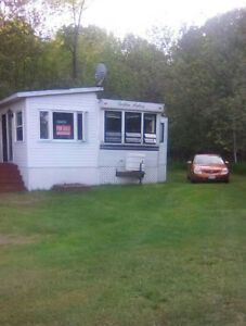 REDUCED! Double size lot at Bayview Camp