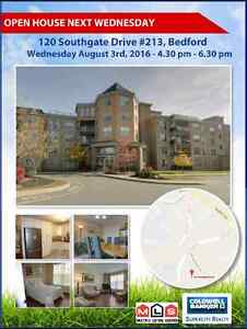 ***OPEN HOUSE - WEDNESDAY  AUGUST 3 - 4.30 PM - 6.30 PM***