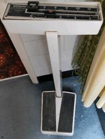 Vintage 'Detecto' Brand Bathroom Scales