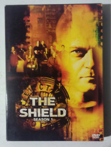 The Shield Complete Set $20