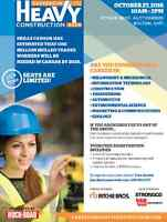 Careers in Heavy Construction Expo
