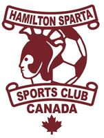 HAMILTON SPARTA U8/U9 GIRLS SOCCER TRIALS: Sept 6th, 7th, 11th