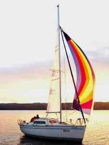 Sailboat for sale - Jeanneau - Tonic 23