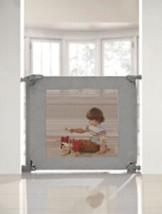 Quick Sale, Great Deal! Brica Safety Gate $15