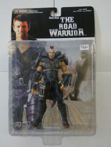 Mad Max The Road Warrior Wez action figure