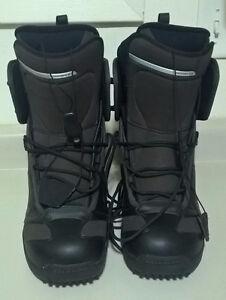 Salomon Source Men's Snowboards Boots Size 9