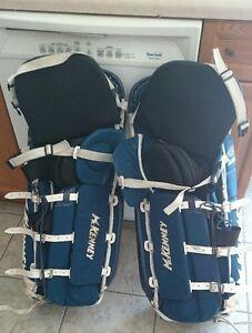 34 inch Goalie Pads Windsor Region Ontario image 5