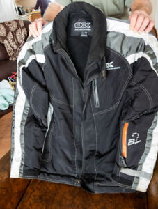 Mens Snowmobile Jacket and Pants
