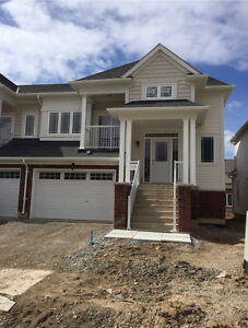 Brand new house for rent in St. Davids , Niagara on the Lake