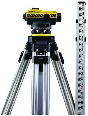 Cstberger 55-slvp24nd Automatic Leveling Kit