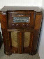 General Electric JK-96 Radio