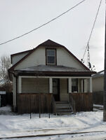 St. Catharines Duplex For Sale - 2, 2 Bedroom Units