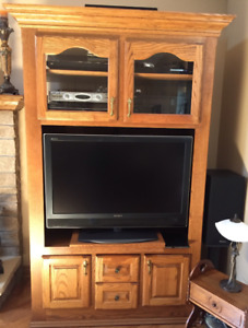 Wall Unit   Buy or Sell Bookcases & Shelves in Windsor Region ...