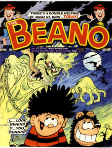 DANDY/BEANO UK Comic Collection 1998-2004 (304 Issues!)