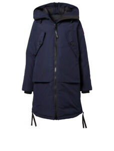 New, ladies Canada Goose Olympia or Rossclair parka - small