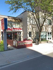 Business For Sale (Yonge/Rosedale) Toronto