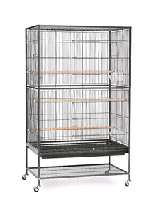Selling 2 large bird cage (see description)
