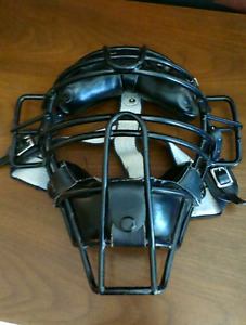 Masque de Catcher Receveur   D&R baseball softball etc.