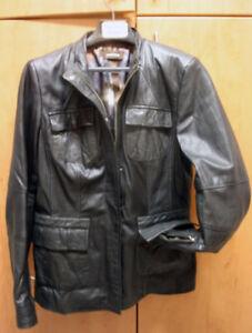 Danier Leather Jacket - NEW PRICE