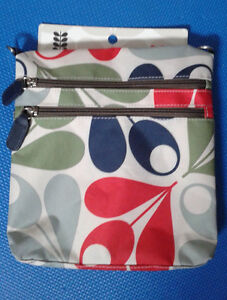 Wanted: Orla Kiely items (household items, clothing, bags, etc) Kitchener / Waterloo Kitchener Area image 5
