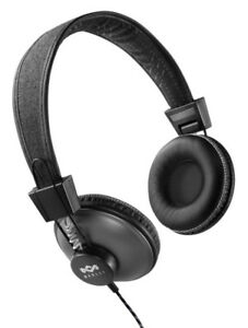 *NEW* House of Marley, Positive Vibration on-Ear Headphones