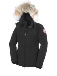manteau canada goose femme kijiji