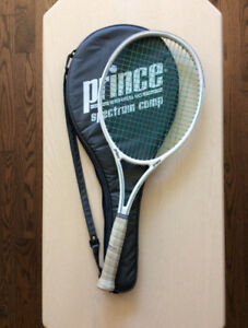 Tennis Racquet - Prince Series 110 Spectrum Comp - Like New