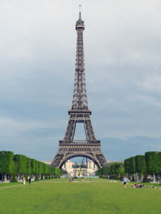 """16"""" EIFFEL Tower Wedding Party Event Tabletop Centrepiece"""