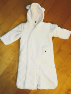 Gap infant Snowsuit