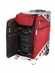 Zuca Pro Ultimate Storage Carry on suitcase